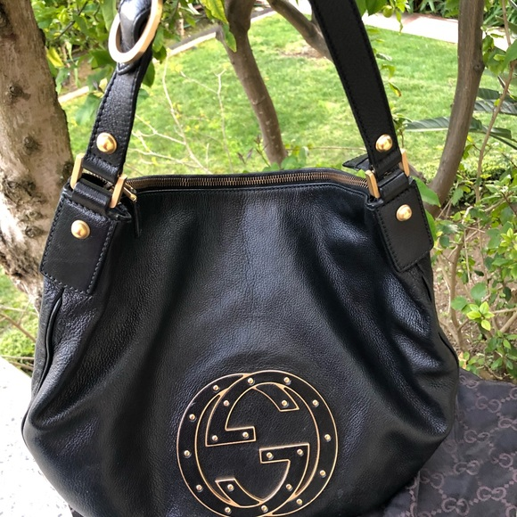 790cfa43c72df3 Gucci Bags | Vintage Authentic Tom Ford Era Blondie Hobo | Poshmark